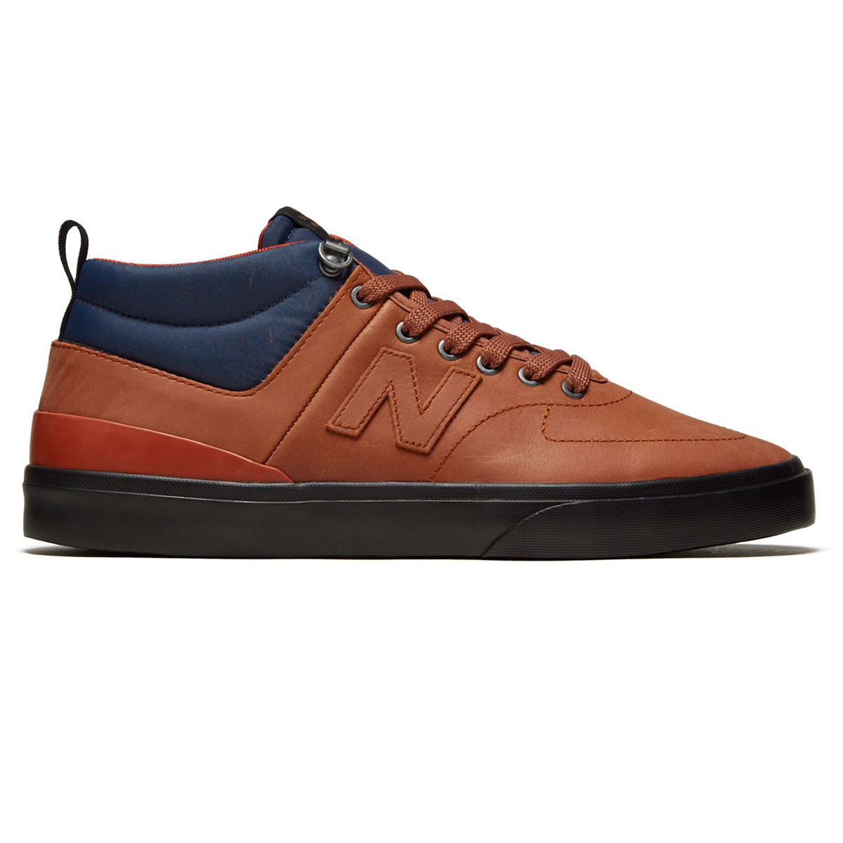 New Balance Numeric 379 - Brown / Navy