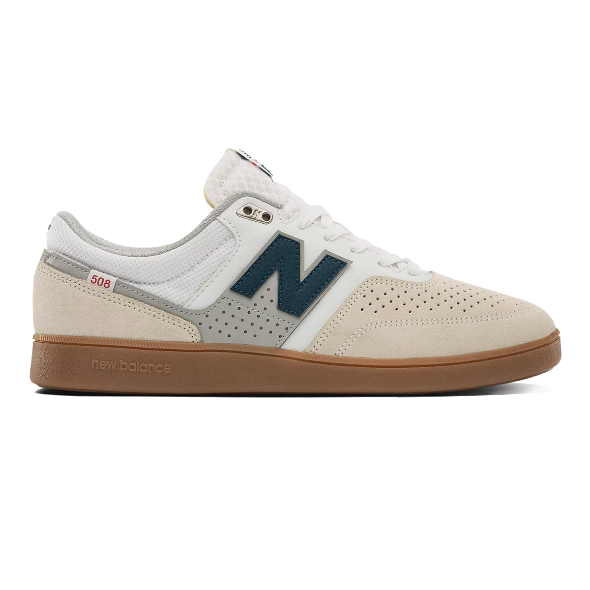 New Balance Numeric 508 - Cream / Gum