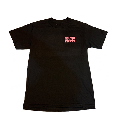 "35th North ""Before & After"" T-Shirt - Black"