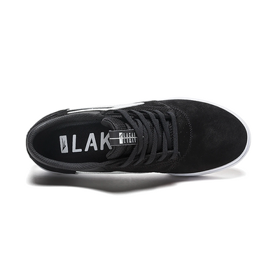 Lakai Griffin - Black/White