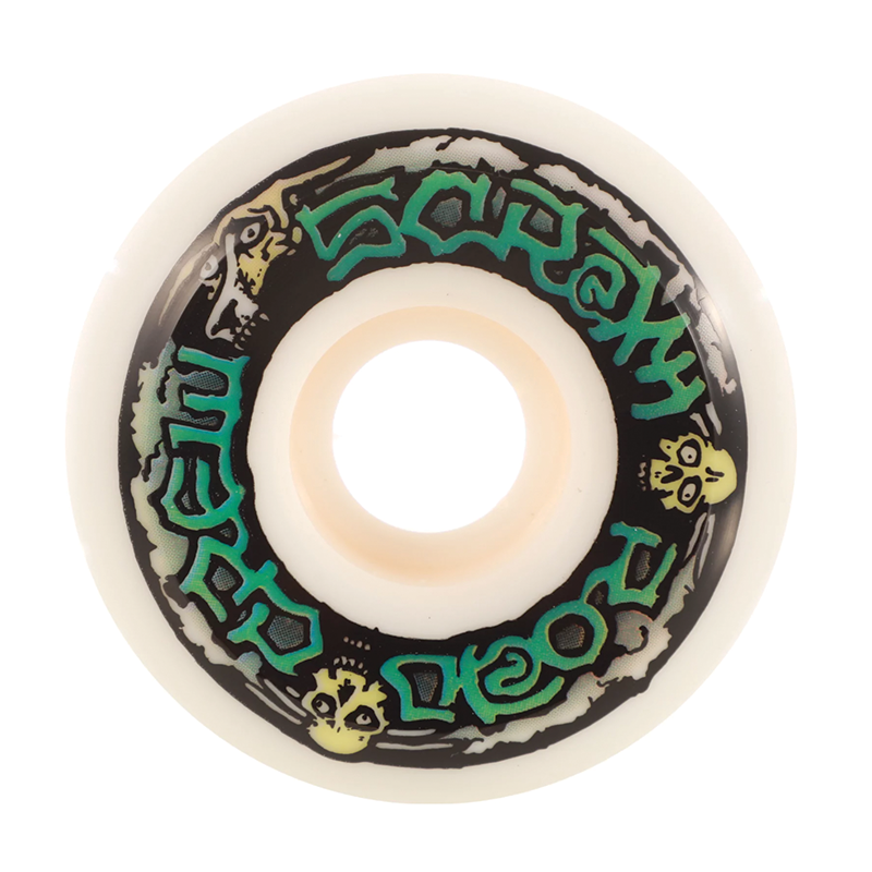 Road Crew X Scram Wheel size 58