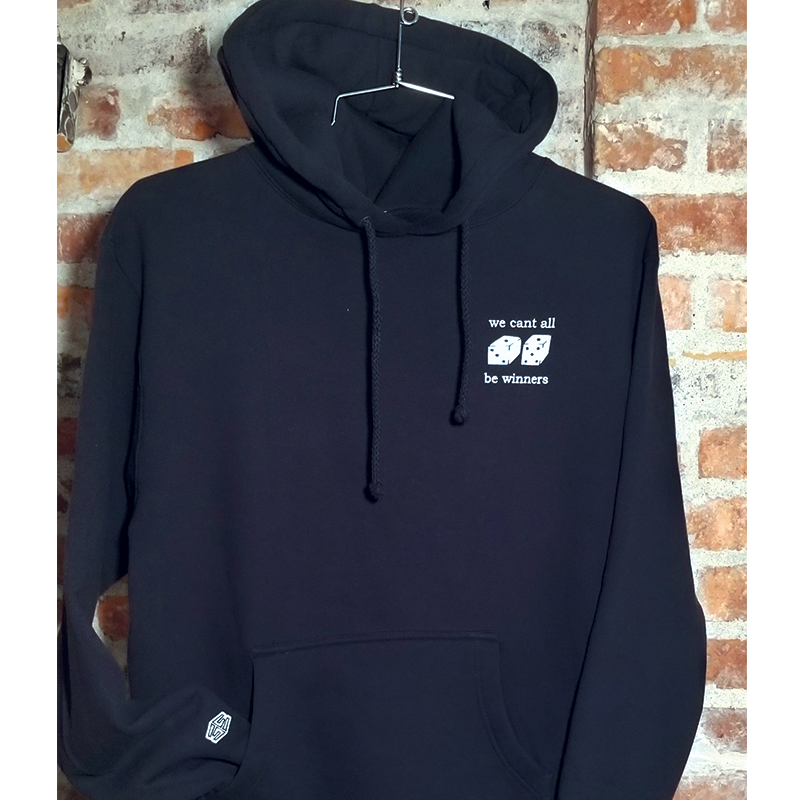 35th North - Winners Hoodie - Navy