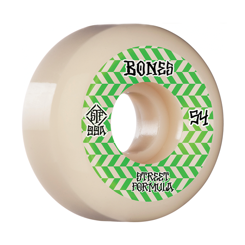 Bones STF Patterns Wheels