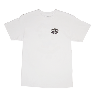 35th North Cesar T-Shirt - White
