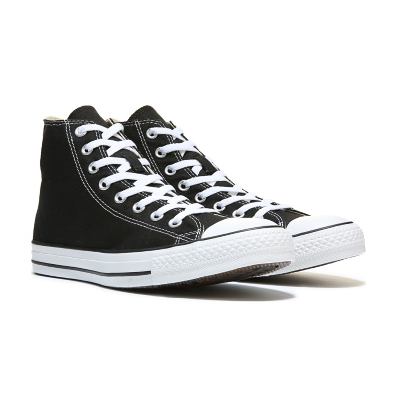 Converse - Chuck Taylor All-Star - Black / White