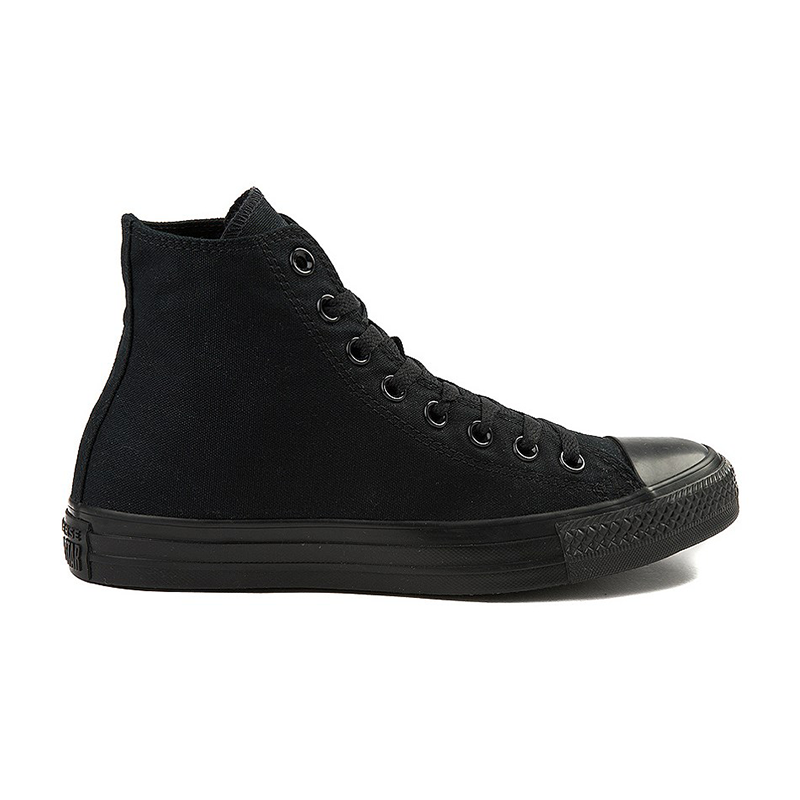 Converse - Chuck Taylor All-Star- Black / Black