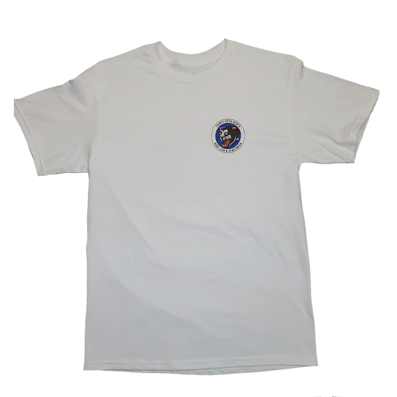 35th North In-Between T-Shirt - White