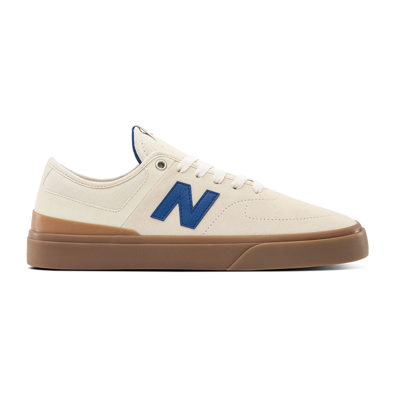 New Balance Numeric 379 - White / Royal / Gum