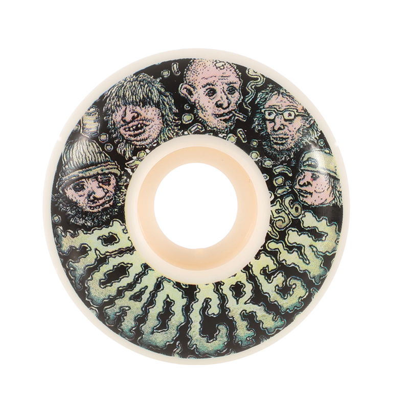 Road Crew Homies Wheel size 56