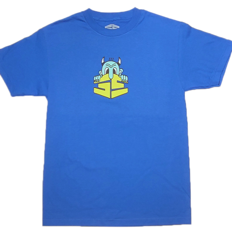 35th North Kilroy T-Shirt - Royal