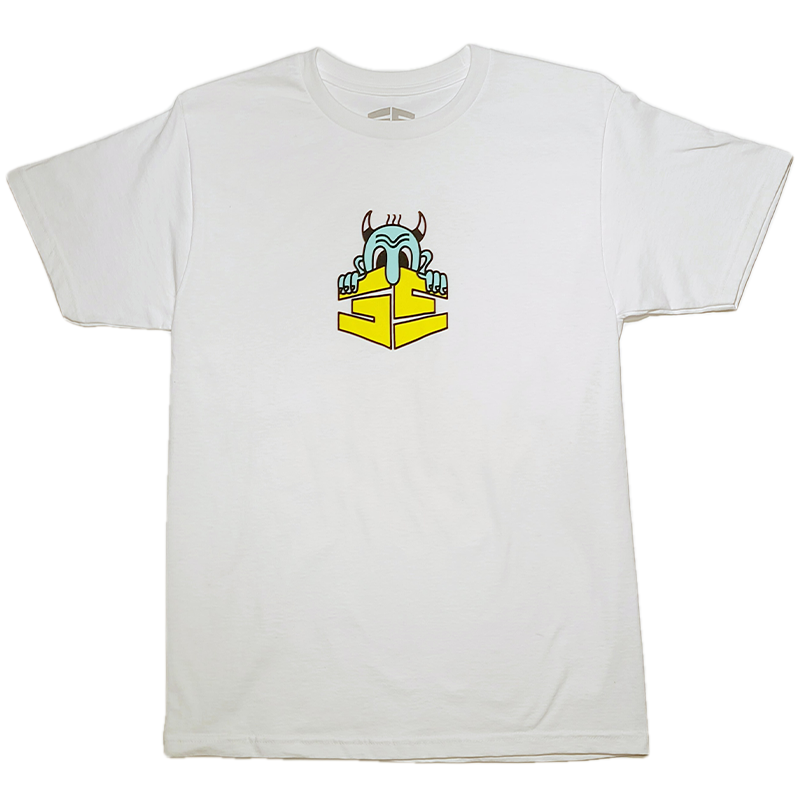 35th North Kilroy T-Shirt - White