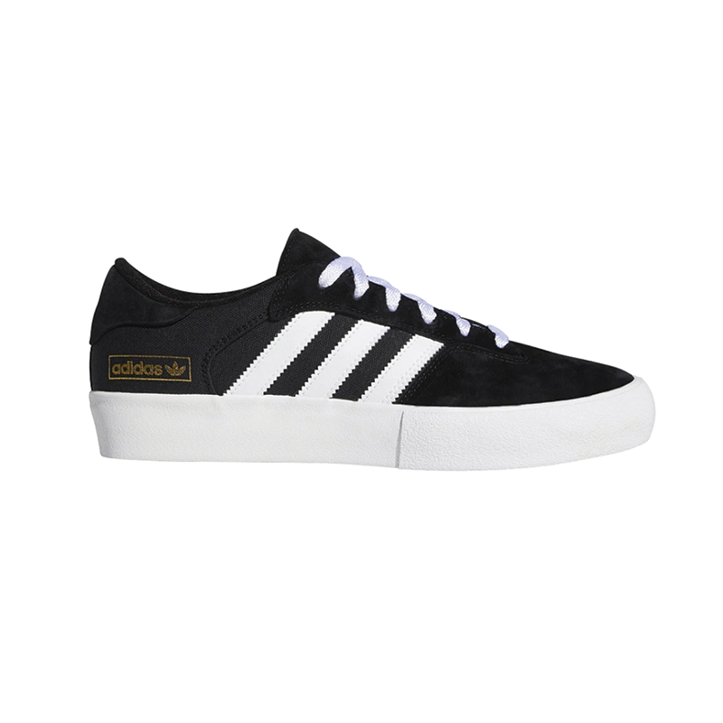 Adidas Matchbreak Super - Black / White