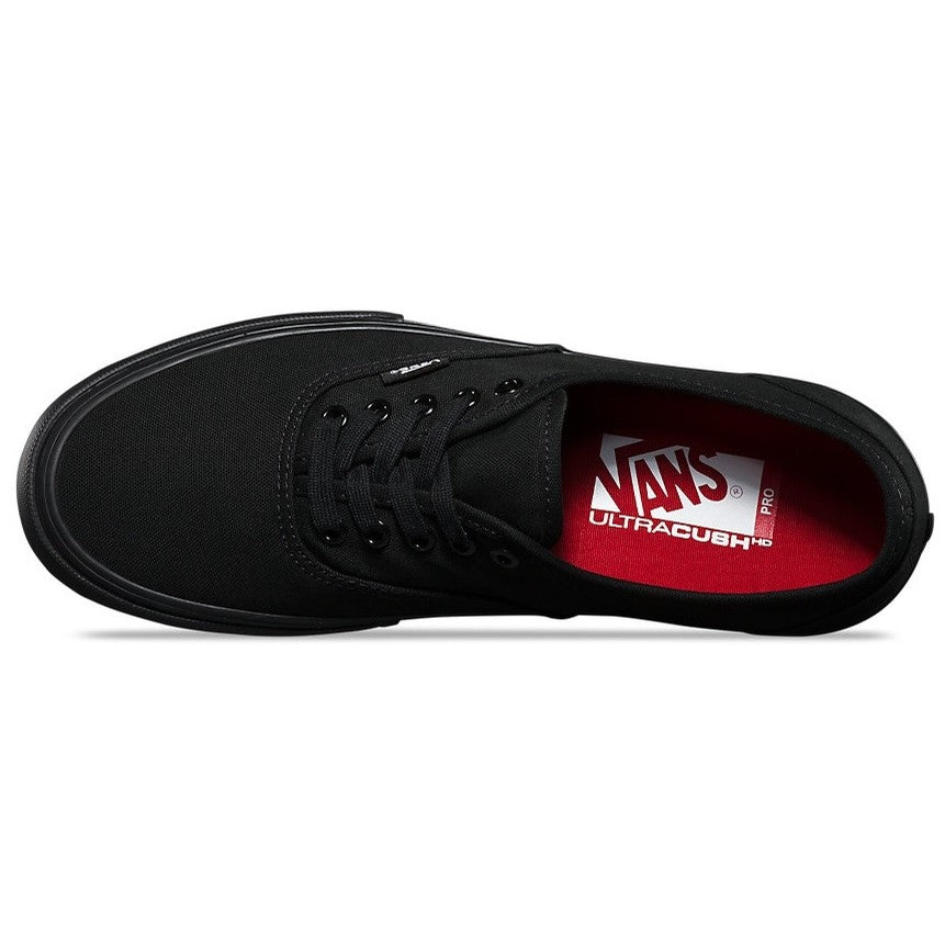 Vans Authentic Pro - Black / Black
