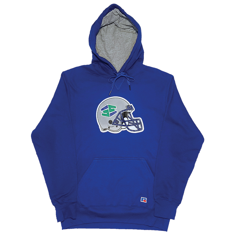 35th North 3rd & 35 Sweatshirt - Royal