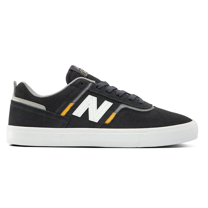 New Balance Numeric 306 Jamie Foy - Navy / Yellow