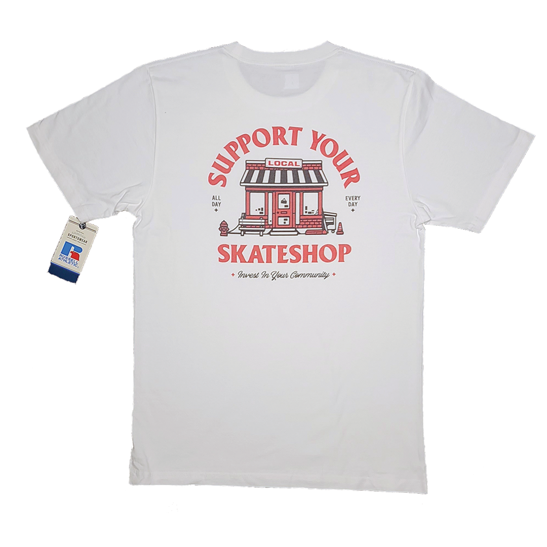35th North Shop Keepers Union T-Shirt