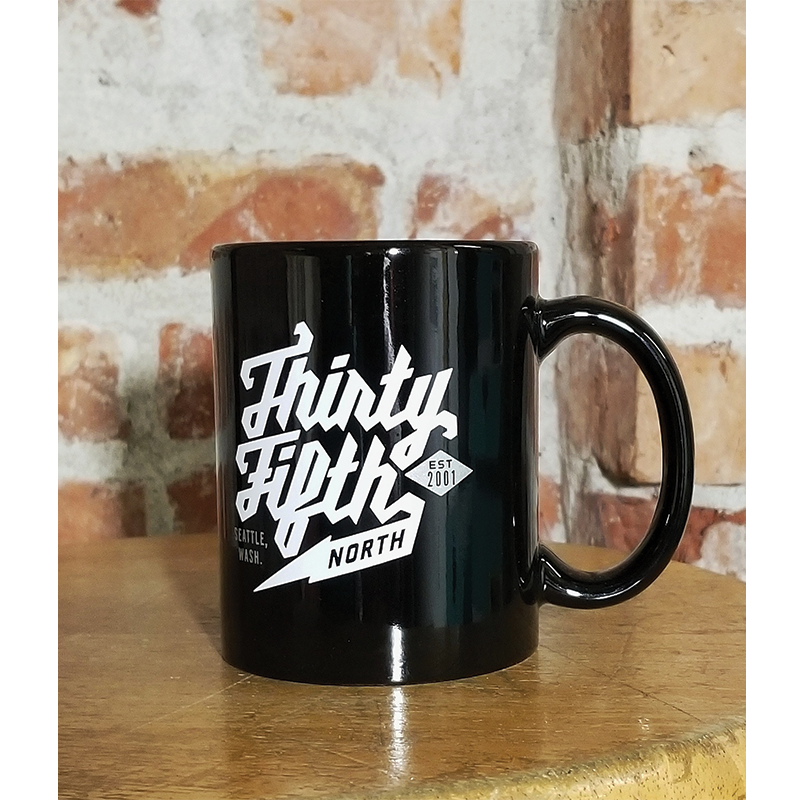 35th North Coffee Mug