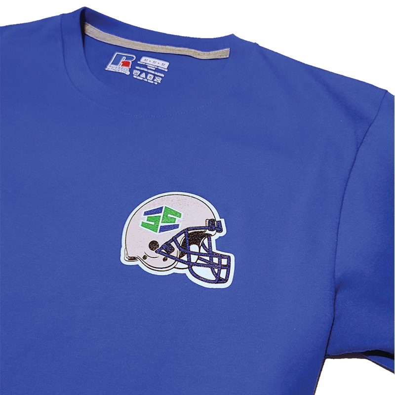35th North 3rd & 35 T-Shirt - Royal