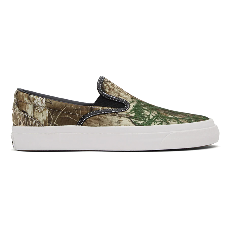 Converse One Star Slip Pro - Real Tree Camo