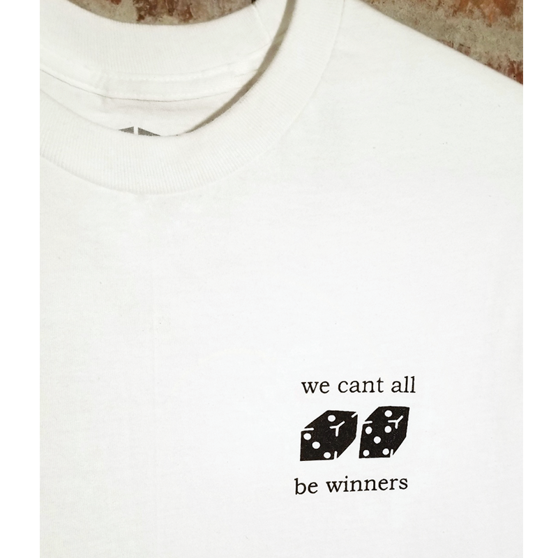 35th North Winners T-Shirt - White