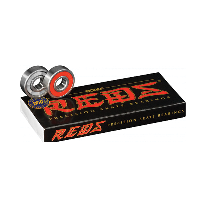 Bones Reds Bearings Pack