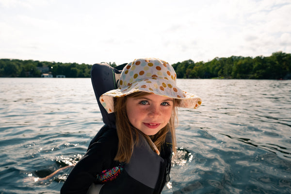 Boating for Kids