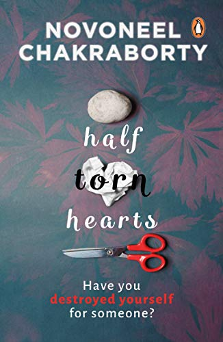 Half Torn Hearts - k2cart-books