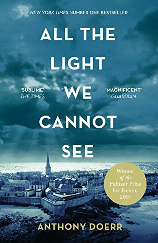 All the Light we Cannot See - k2cart-books