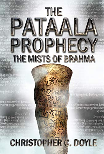 The Mists of Brahma (The Pataala Prophecy - Book 2) - k2cart-books