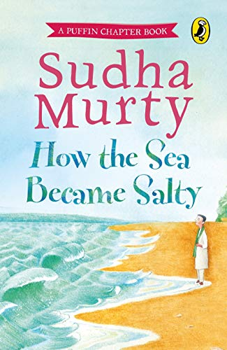 How the Sea Became Salty - k2cart-books