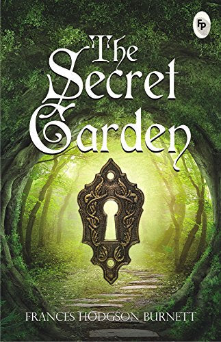 The Secret Garden - k2cart-books
