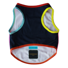 Load image into Gallery viewer, Duo Reversible cooling vest - Pink & White