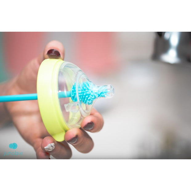 Eco-friendly Breastmilk Bag Cleaning Brush