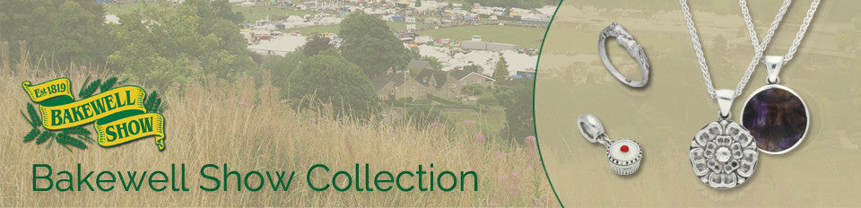 Bakewell Show Jewellery Collection