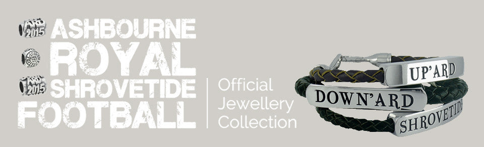 Shrovetide Jewellery Collection