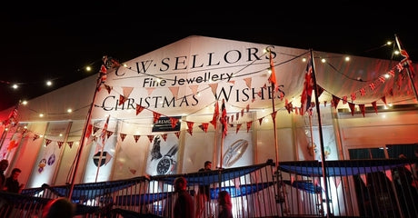 C W Sellors Christmas Wishes 2019 Showcase