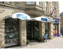 picture of Bakewell, C W Sellors store