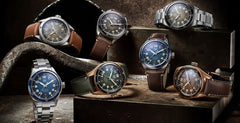 f635b3460592 Baselworld 2019 Watch Releases