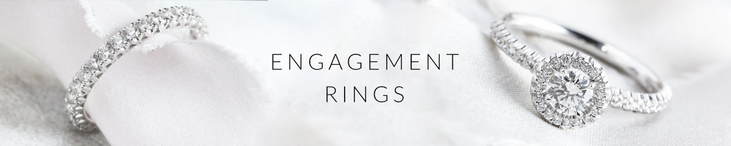 Engagement Rings banner