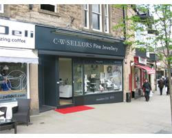 picture of Matlock, C W Sellors store