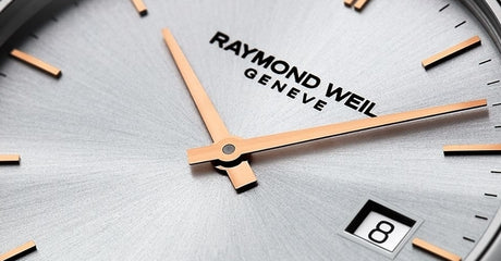 Exploring Raymond Weil Watches