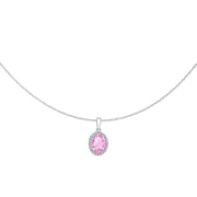 Tresor Paris Necklace Regalien Rose 020516