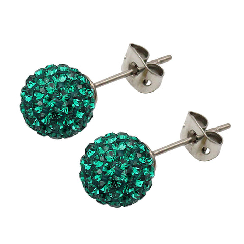 Tresor Paris Earrings Candeur Veroneses