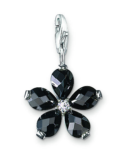 Thomas Sabo Charm  Flower D
