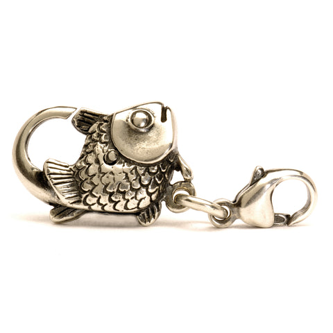 Trollbeads Lock Large Fish