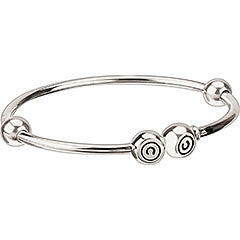 Chamilia Bangle Solid Small