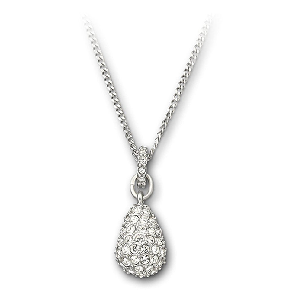 Swarovski Necklace Pave Heloise