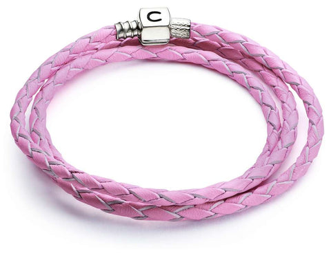 Chamilia Bracelet Breast Cancer
