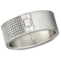 Swarovski Bangle Intervalle Large