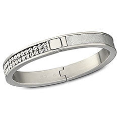 Swarovski Bangle Intervalle Thin